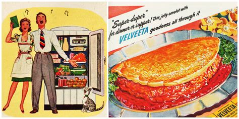 cuisines vintage velveeta for victory in wwii envisioning the