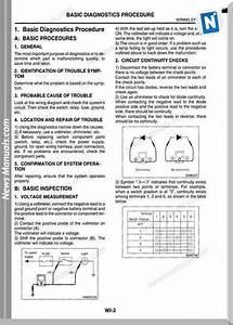 Subaru Wrx 2002 Wiring Diagram
