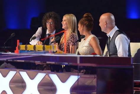 Howard Stern Agt Return The Most Important