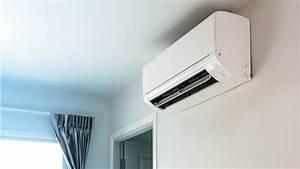 Installation D Une Climatisation : installer une climatisation conseils et recommandations cybat ~ Nature-et-papiers.com Idées de Décoration