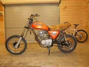 Classic Motorbike Restoration Step