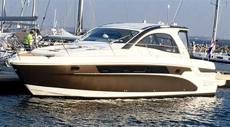 Boat Motor For Sale by 2014 Bavaria Motor Boats Sport 44 Ht Power Boat For Sale