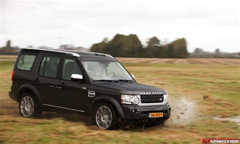 land rover discovery hse road test 2012 land rover discovery 4 hse luxury pack html