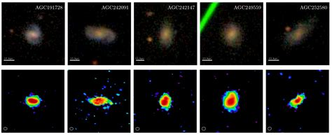 Scientists Discover More About The Ingredients For Star