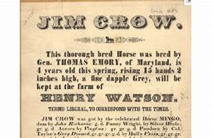 10 Interesting Jim Crow Laws Facts | My Interesting Facts