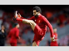 Liverpool star Mohamed Salah is 'special' — Thierry Henry