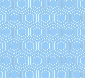 Simple Pattern Background Blue