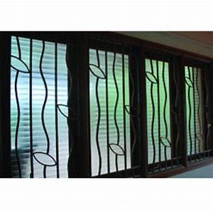 Awesome Indian Home Window Grill Design Ideas - Decoration