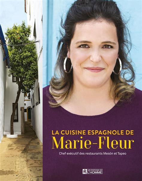 la cuisine espagnole livre la cuisine espagnole de fleur messageries adp