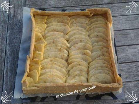 recettes de tarte aux pommes et p 226 te bris 233 e