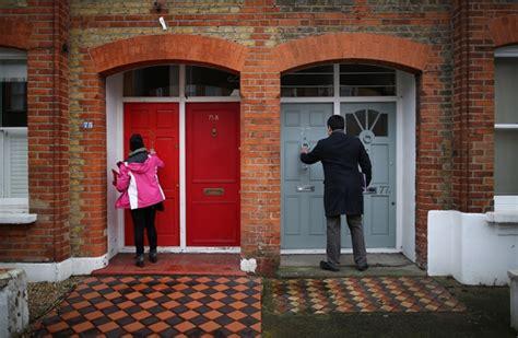 door to door canvassing door to door canvassing reduces transphobia nature news