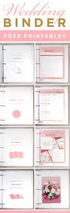 free wedding planner 7 best images of wedding binder free cover printable printable wedding planner binder pages