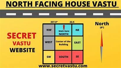 Vastu Facing North Entrance Auspicious