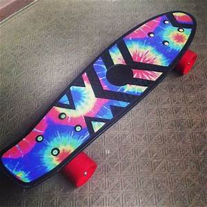 { DIY } Grip Tape for Penny Skateboard | Getting Crafty ...