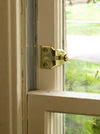 making  windows  secure   upgrade  window   house diy advice