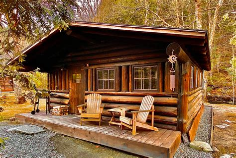 cabin  rustic log cabins