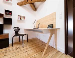 bureau pour chambre d39ado jean pascal nadia crouzet With bureau pour chambre ado