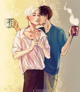 literally my dr... Drarry Fanart