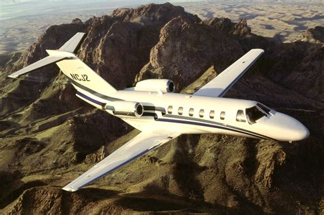 cessna citation cj starjets