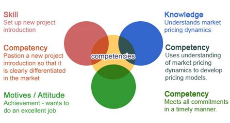 competency knowledge