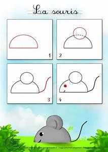 Comment Attraper Une Souris : dessin2 comment dessiner une petite souris dessin ~ Dailycaller-alerts.com Idées de Décoration