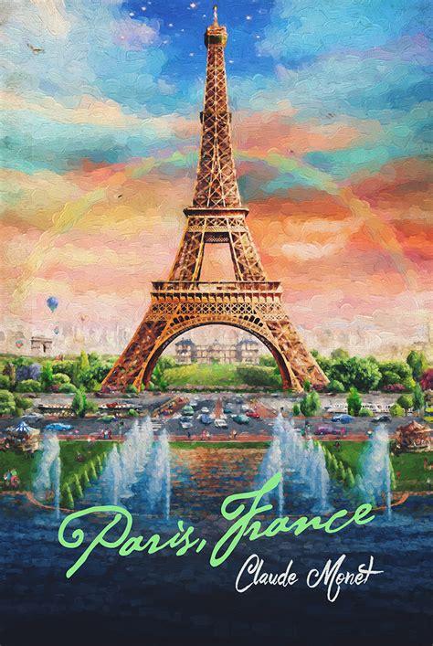 vintage travel posters       famous