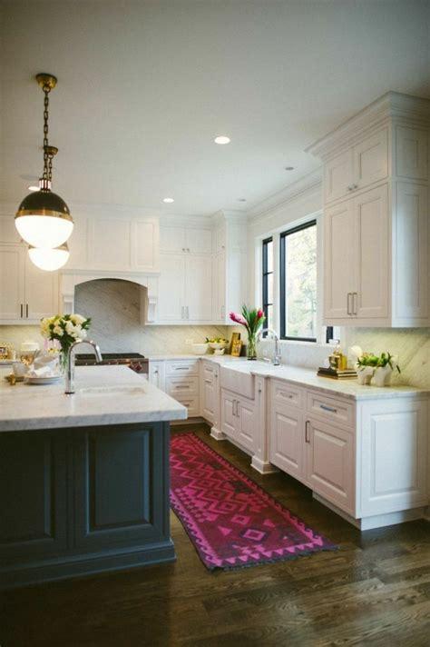fa nce cuisine moderne decoration cuisine et gris