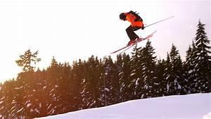 Skiing Is Easy