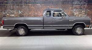 1990 Dodge 150 Power Ram