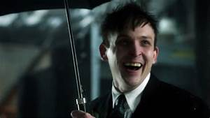 Exclusive: Gotham's Robin Lord Taylor on Spoilers, Carol ...