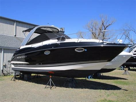 Monterey Boats Price by Cruiser Power Monterey 295sy Boats For Sale Boats
