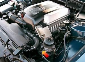 Timm U0026 39 S Bmw M60  M62 And M62tub V8 Engines