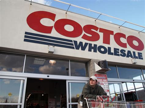 Car Costco by Costco Has Become One Of The Sellers Of Cars In U