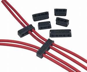 Msd Spark Plug Wire Separators  Pro