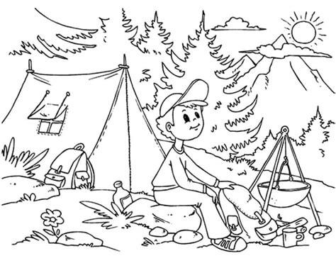 8 free printables to take camping diy thought 673 | 2 8 free kids printables to take camping