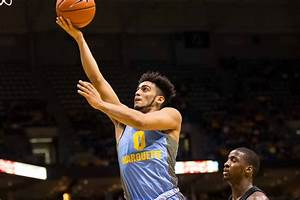 2017-18 Marquette Men's Basketball Player Preview: #0 ...