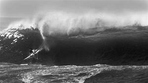 Mavericks Surfers Leave With No Contest   City on a Hill Press