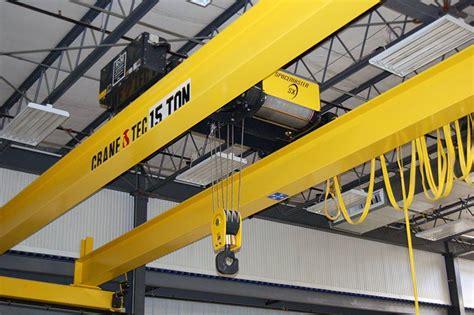 double d kraan double girder cranes