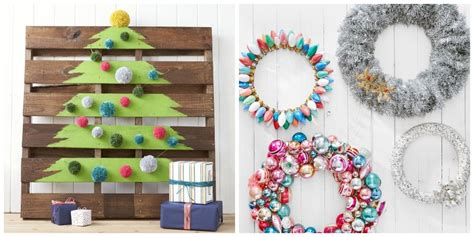 easy christmas crafts  adults   diy ideas