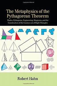 Metaphysics Of Pythagorean Theorem  Thales  Pythagoras  By