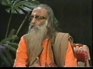 Standard Bmi Chart Australian Interview Of Swami Chinmayananda Youtube