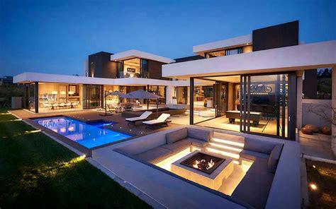 beautiful houses  johannesburg modern house modern house