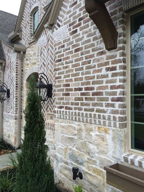 messy mortar for exterior | Our Dream Home | Pinterest ...