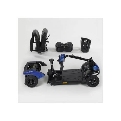 scooters colibri  roues medical ortho