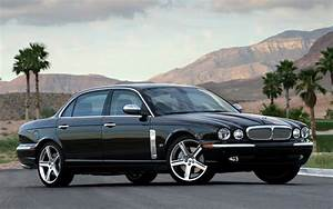 2006 Jaguar Super V8 Portfolio (US) - Wallpapers and HD