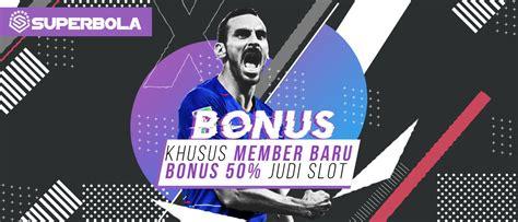 Bandar Bola Terpercaya dan Resmi Superbola di Indonesia ...