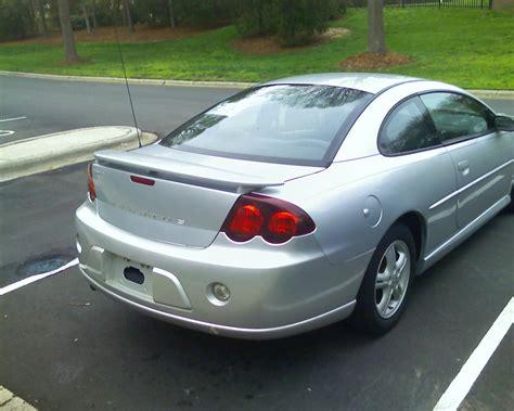 2004 Dodge Stratus Sxt Coupe Reviews