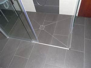 Dusche Bodengleich Fliesen : bodengleiche dusche 100x100 cm befliesbar f r duschkabine ~ Markanthonyermac.com Haus und Dekorationen