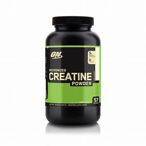 Buy On Micronized Creatine Powder Unflavoured 0 66 Lb