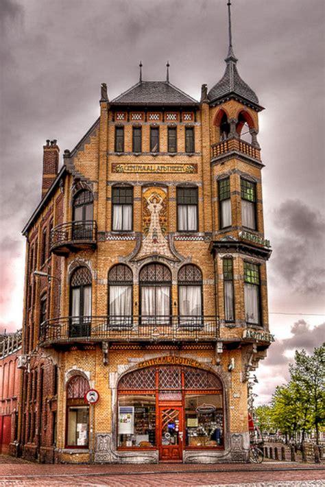 Art Nouveau Architecture 52 (art Nouveau Architecture 52